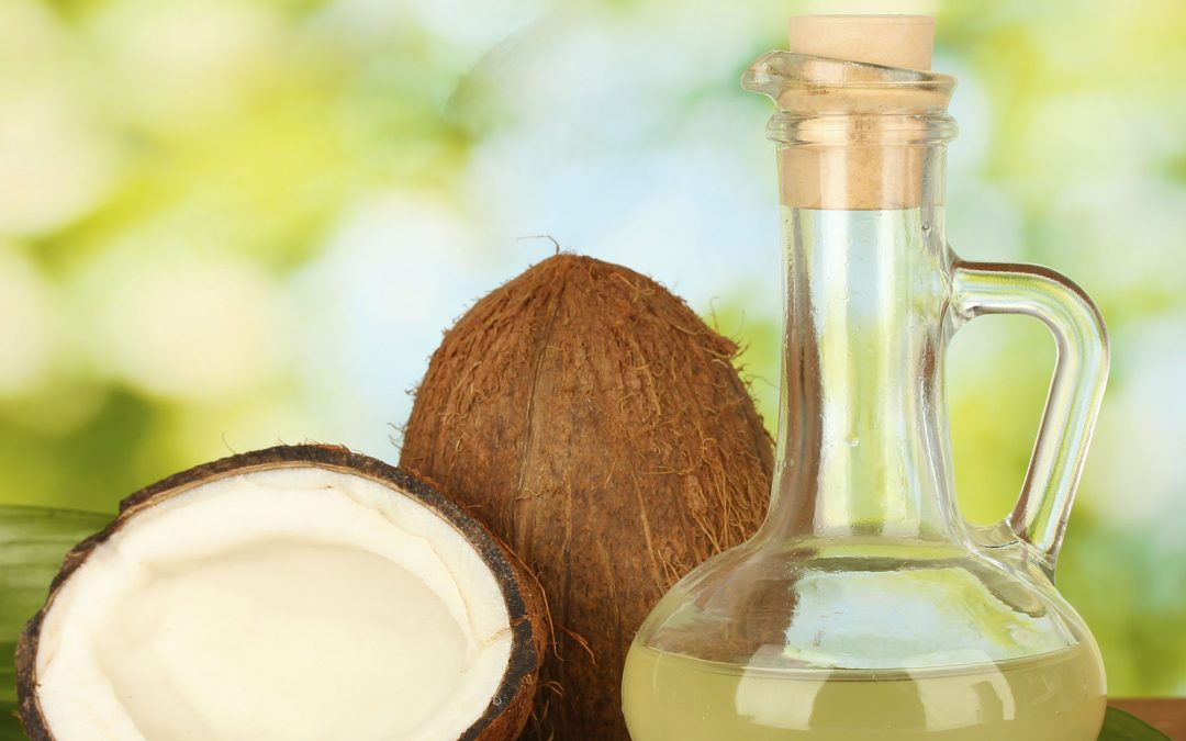 Ready to improve your pet's health? Check out the amazing benefits of coconut oil!