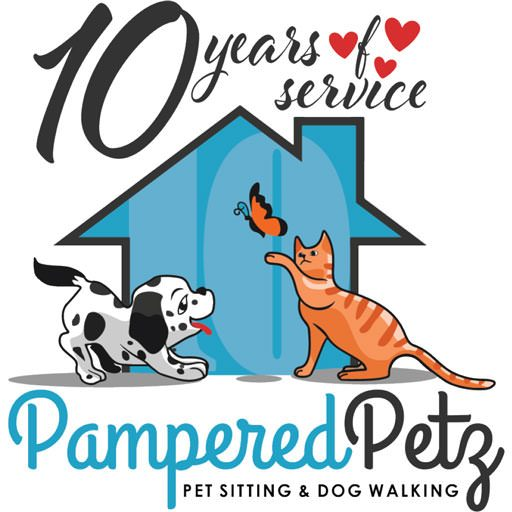 Professional pet sitting and pet care